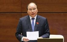Thủ tướng giới thiệu 2 nhân sự mới làm Bộ trưởng GTVT và Tổng Thanh tra