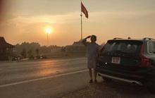 Đại sứ Thuỵ Điển trải nghiệm với chuyến đi 1.750 km xuyên Việt