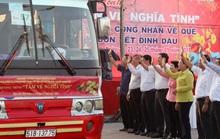 Thêm 1.018 công nhân được thỏa ước mong sum họp