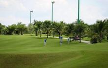 Cử tri TP HCM: Không cần sân golf trong sân bay