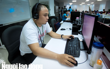 Lao động lĩnh vực phần mềm thu nhập hơn 153,7 triệu đồng/người/năm