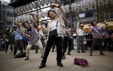 Bom nhân khẩu ở Nhật
