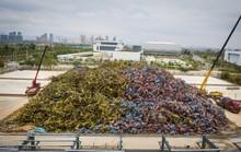 Nghĩa trang xe đạp