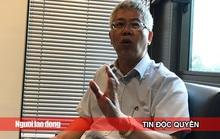Ông Nguyễn Đức Kiên: BOT tốt, doanh nghiệp vận tải chơi xấu