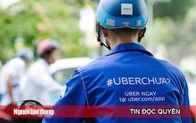 Bị tung tin ngưng hoạt động, Uber nói gì?