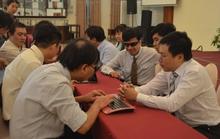 Dạy tin học cho người mù tại TP HCM