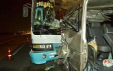 Rõ nguyên nhân tai nạn thảm khốc trên cao tốc Trung Lương