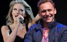 Tom Hiddleston ca ngợi người tình cũ Taylor Swift