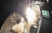 Mỹ nã 59 tên lửa Tomahawk vào Syria sau vụ tấn công hóa học
