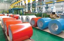 Chính thức áp thuế tự vệ tôn màu nhập khẩu vào Việt Nam