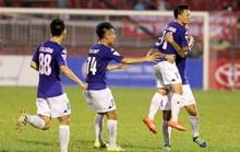 Thành Lương chấn thương, Hà Nội FC gặp khó ở Hồng Kông