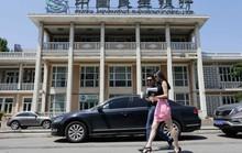Trung Quốc thanh lọc ngành tài chính