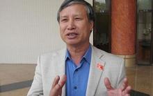 Ông Trần Quốc Vượng: Nắm thông tin vụ đất vàng của quan chức Lào Cai