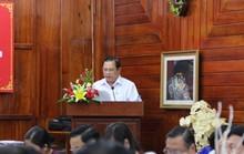 """Chủ tịch tỉnh Bình Phước: """"Những người phá rừng toàn là dân nghèo"""" (?!)"""