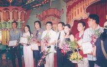Danh sách Giải Mai Vàng VIII- 2002