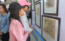 Trưng bày bản đồ, tư liệu khẳng định Hoàng Sa – Trường Sa của Việt Nam