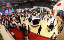 SeABank dành nhiều ưu đãi cho khách hàng mua xe ô tô