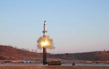 """Mỹ tính """"phá tên lửa Triều Tiên trên bệ phóng"""""""