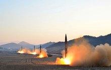 Triều Tiên không ngán THAAD