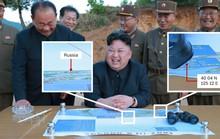 Bước tiến lớn nhất của tên lửa Triều Tiên