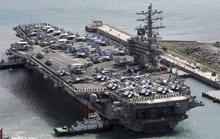 Mỹ tung vũ khí chiến lược chống Triều Tiên