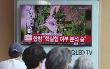 Phóng xạ bất thường tại thành phố Trung Quốc gần Triều Tiên