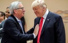 EU cảnh báo lệnh trừng phạt Nga của Mỹ
