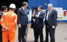 Trung Quốc dòm ngó Balkan