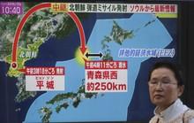 Mỹ bó tay với Triều Tiên?