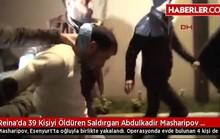 Thổ Nhĩ Kỳ tóm nghi phạm thảm sát hộp đêm