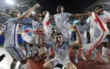 U20 Anh viết nên lịch sử