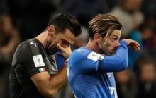 Peru mất vé World Cup, hy vọng Ý hoặc Chile?