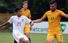 Có bán độ tại Giải U19 Đông Nam Á 2016 tổ chức ở Việt Nam