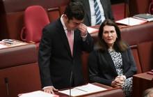 Nghị sĩ Úc mất chức vì ủng hộ Trung Quốc về biển Đông
