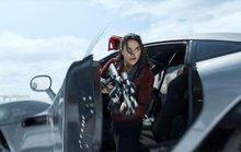 Phim Fast & Furious 8 tung video ca nhạc hấp dẫn