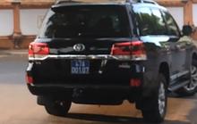 Vụ DN tặng 2 xe xịncho tỉnh: Không có chuyện riêng