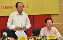 Bộ trưởng Mai Tiến Dũng: Tập đoàn Dầu khí cần vượt qua khủng hoảng, tâm tư