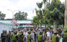 Thông tin mới vụ học viên phá trại cai nghiện tại Đồng Nai