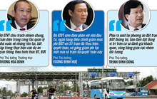 Phó Thủ tướng đã lên tiếng, Bộ GTVT cần hành động!