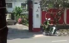 Khám xét nhà riêng, nơi làm việc của bà Hứa Thị Phấn