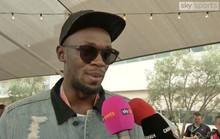 Usain Bolt sẽ trở thành cầu thủ vào năm sau