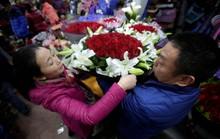 Lừa tình, gạt tiền ngày Valentine