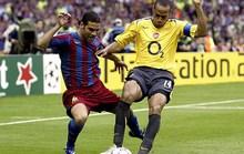 Cựu cầu thủ Barcelona dính líu đến tổ chức ma túy Mexico