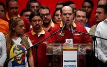 Venezuela: Phe đối lập leo thang hoạt động biểu tình