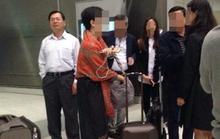Xử lý cán bộ ký giấy đề nghị cho ông Vũ Huy Hoàng vào khu cách ly sân bay