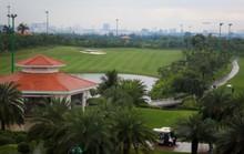 CLIP: Cử tri bức xúc về vỉa hè, sân golf tại kỳ họp HĐND TP