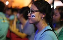 Hàng ngàn người ở TP HCM tham gia Giờ Trái đất