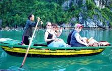 Việt Nam đứng thứ 2 khu vực về tăng trưởng du lịch nước ngoài