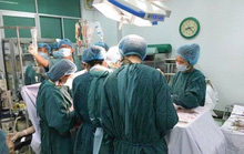 Sản phụ vỡ tử cung, 4 bệnh viện lớn hợp sức cứu chữa