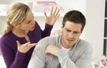 Ê mặt vì vợ vô duyên